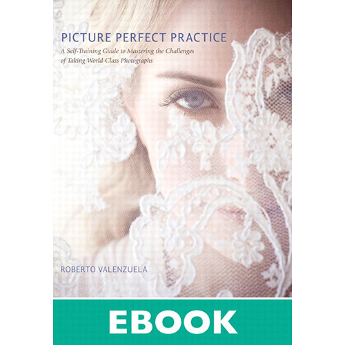 New Riders Picture Perfect Practice: A Self-Training Guide to Mastering the Challenges of Taking World-Class Photographs (Electronic Download)