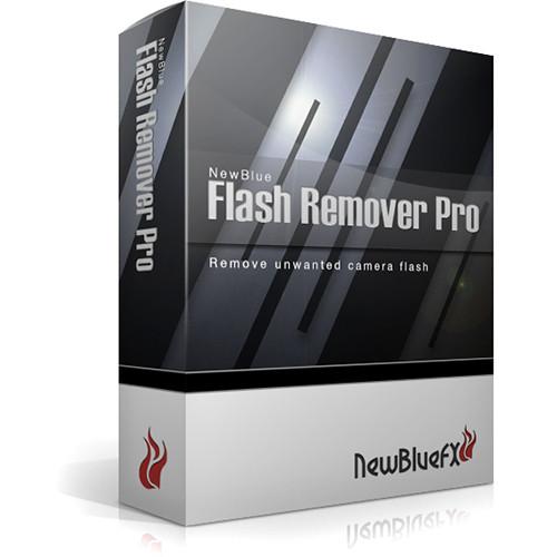 NewBlueFX Flash Remover Pro Plug-In