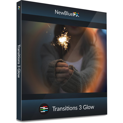 NewBlueFX Transitions 3 Glow (Download)