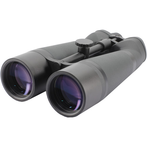 Newcon Optik 20x80 AN M22 Binocular (M22 Reticle)