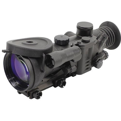 Newcon Optik DN 493_4x Night Vision Riflescope