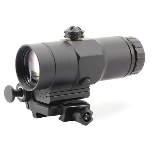 Newcon Optik HDS 5x Multiplier for Red-Dot Sights