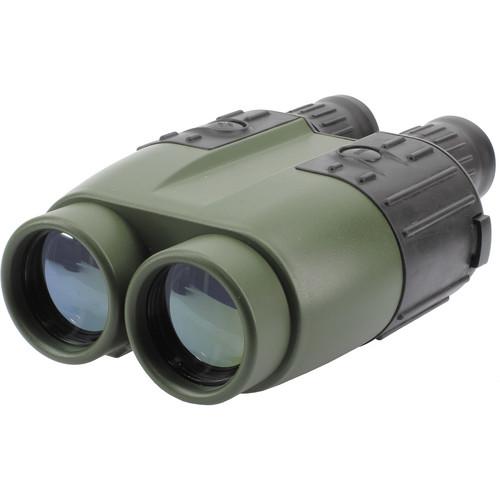 Newcon Optik LRB 6000CI 7x50 Laser Rangefinder Binoculars