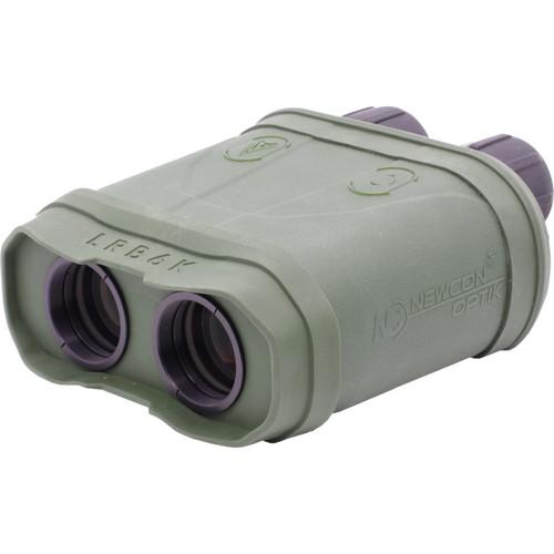 Newcon Optik 7x42 LRB 6K Laser Rangefinder Binocular