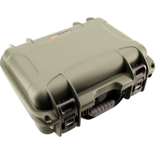 Newcon Optik Military Standard Hard Case (Large)