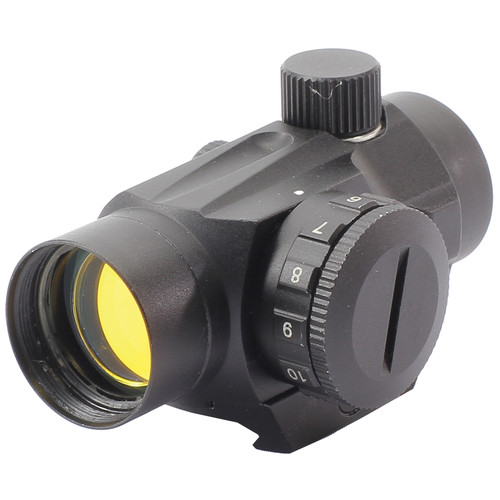 Newcon Optik 1x21 NC Red-Dot Reflex Sight