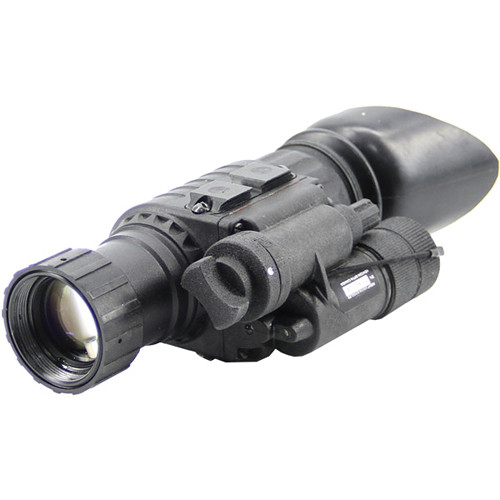 Newcon Optik NVS 14-3AG Gen-3 Auto-Gated Night Vision Monocular