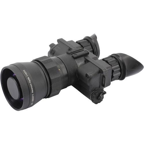 Newcon Optik 4x 3rd Generation Night Vision Bi-ocular