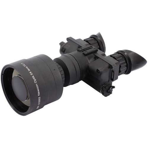 Newcon Optik 5x 3rd Generation Night Vision Bi-ocular