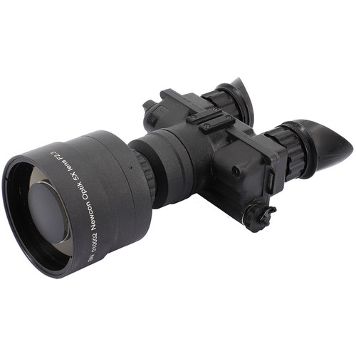 Newcon Optik 5x 3rd Generation Night Vision Bi-ocular