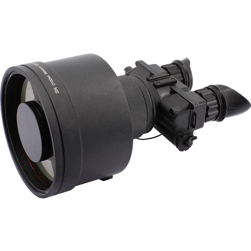 Newcon Optik 8x 3rd Generation Night Vision Bi-ocular