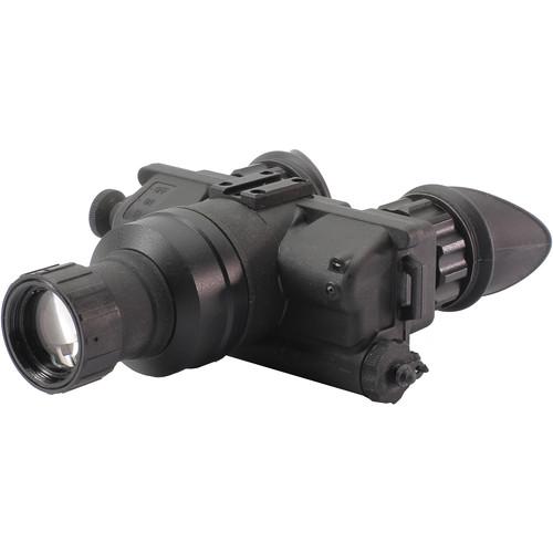Newcon Optik NVS-7 3rd Gen NVD Bi-ocular (Autogated)