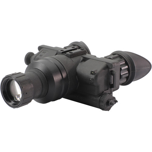 Newcon Optik NVS-7 3rd Gen NVD Bi-ocular (Autogated, White Phosphor)