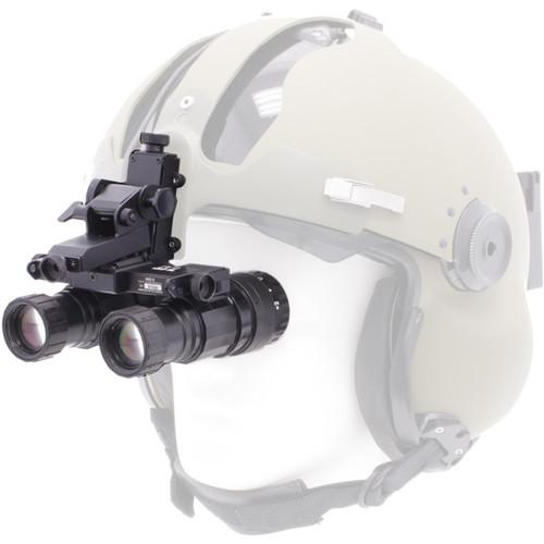 Newcon Optik NVS-9 3rd Gen Autogated Aviator NVD Binocular