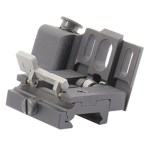 Newcon Optik Flip to Side Mount for NVS 14