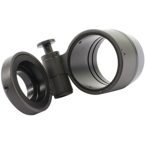 Newcon Optik NVS Universal Coupler Night Vision to Rangefinder Adapter