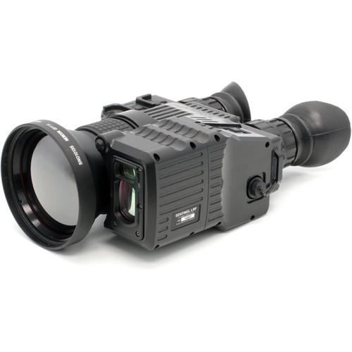 Newcon Optik SENTINEL LRF 640 Thermal Rangefinder Bi-Ocular (9 Hz)