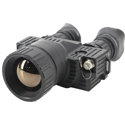 Newcon Optik SENTINEL 640 Thermal Imaging Binocular