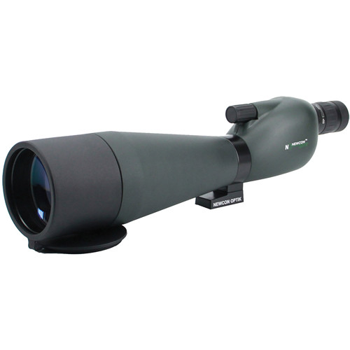 Newcon Optik Spotter MD 20-60x80 Spotting Scope (Straight Viewing)