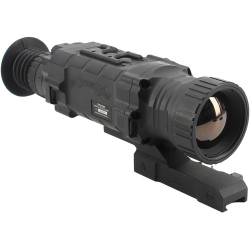 Newcon Optik 54mm TVS 13M 640x512 Thermal Riflescope