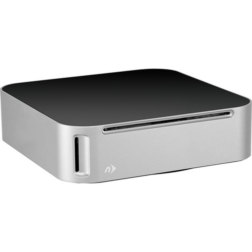 NewerTec 4TB miniStack MAX Quad Interface External Hard Drive