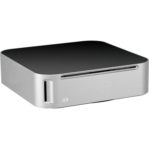 NewerTec 4TB miniStack MAX Quad Interface External Hard Drive
