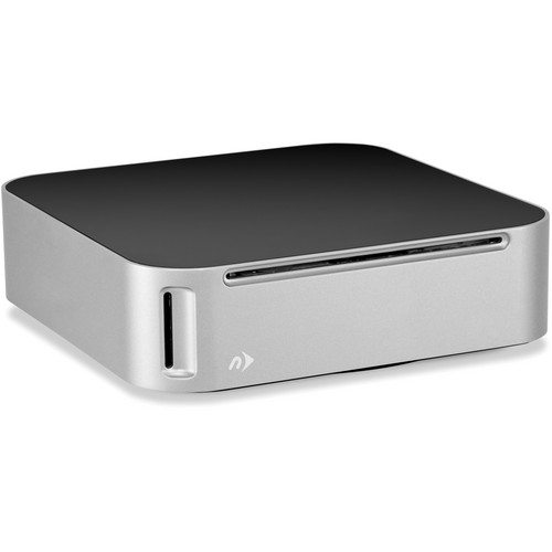 NewerTech miniStack MAX Enclosure with Blu-ray Read/Write Drive