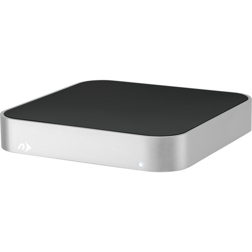 NewerTech 4TB miniStack Quad Interface External Hard Drive