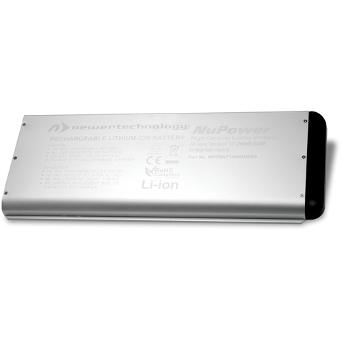 """NewerTech NuPower Battery for MacBook 13"""", Late 2008"""