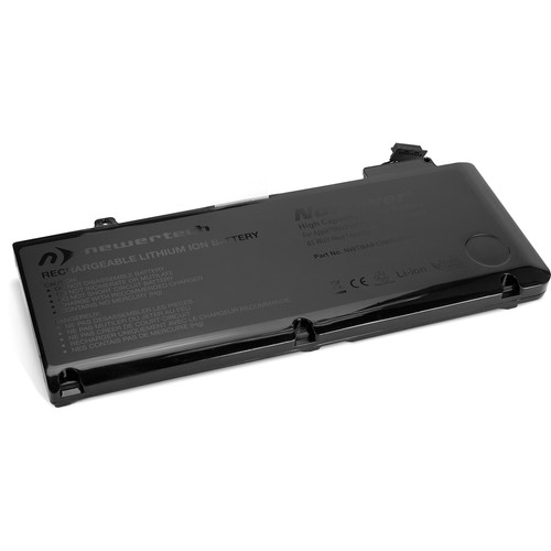 "NewerTech NuPower Replacement Battery for MacBook Pro 13"", 2009 to Mid 2012"