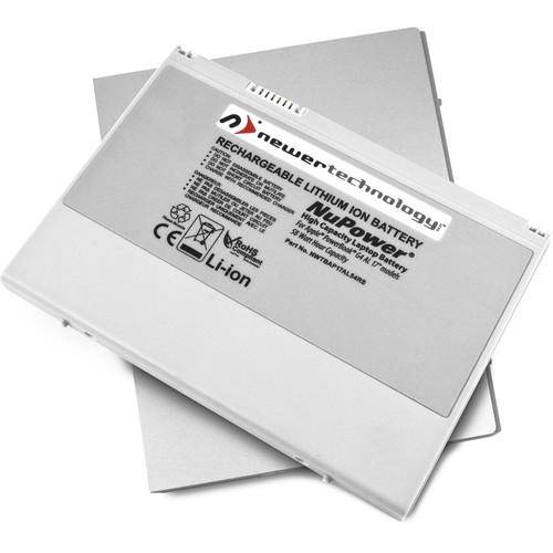 """NewerTech NuPower 62W Battery for 17"""" PowerBook G4 Aluminum"""