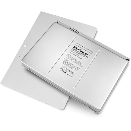 """NewerTech NuPower Battery for MacBook Pro 17"""", Early 2006 to Early 2008"""