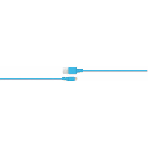 NewerTech Lightning to USB 2.0 Type-A Cable (3.3', Blue)
