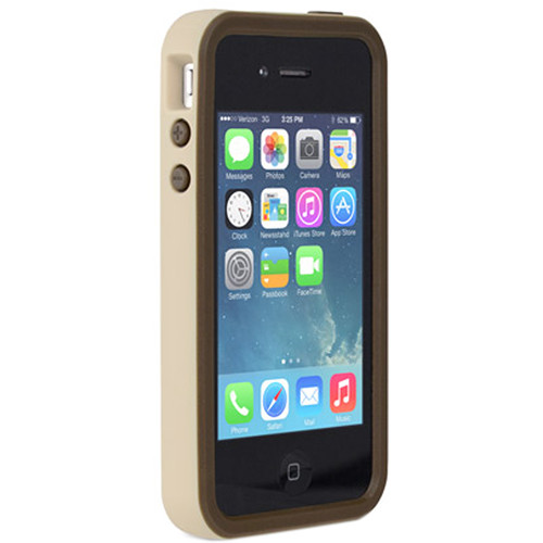 NewerTech NuGuard KX X-treme Protection Case for iPhone 4/4s (Eagle Shield)