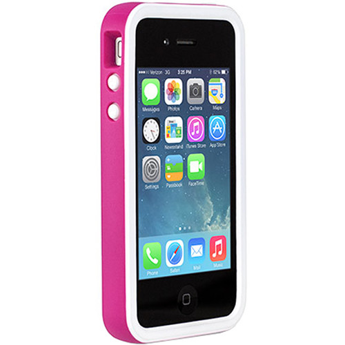 NewerTech NuGuard KX X-treme Protection Case for iPhone 4/4s (Rose)
