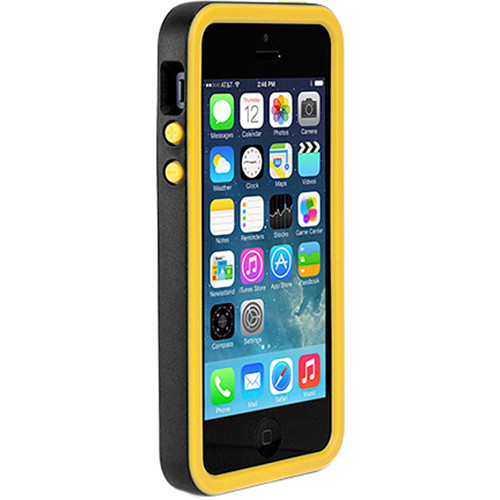 NewerTech NuGuard KX X-treme Protection Case for iPhone 5/5s/SE (Buzz)