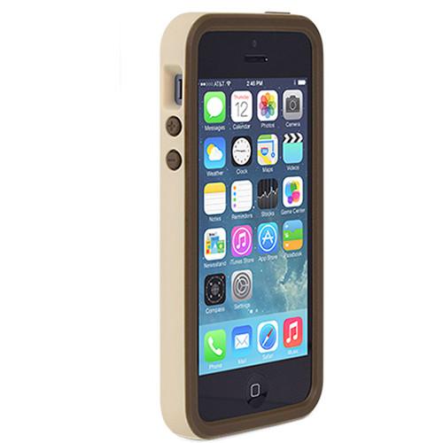 NewerTech NuGuard KX X-treme Protection Case for iPhone 5/5s/SE (Eagle Shield)