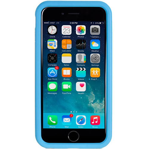 NewerTech NuGuard KX Protective Case for iPhone 6/6s (Blue)