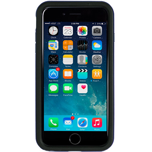 NewerTech NuGuard KX Protective Case for iPhone 6/6s (Midnight)