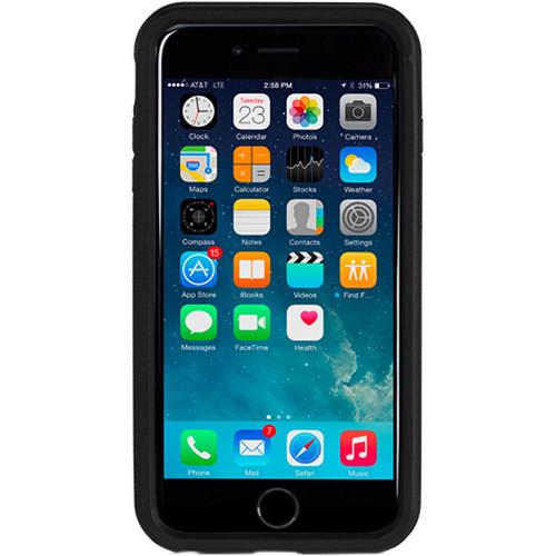 NewerTech NuGuard KX Protective Case for iPhone 6 Plus/6s Plus (Black)