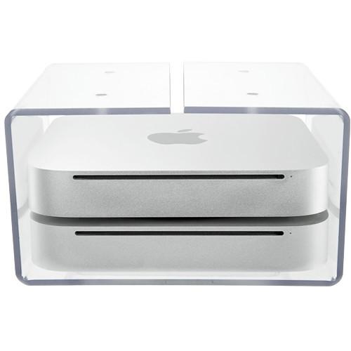 NewerTech NuShelf Dual Mount for the Apple Mac mini