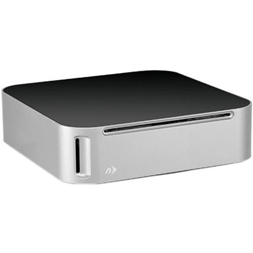 NewerTech miniStack MAX 0GB Multi-Interface Drive Enclosure Kit