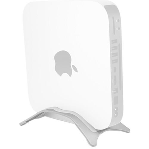 NewerTech NuStand Alloy Desktop Stand for Apple Mac mini