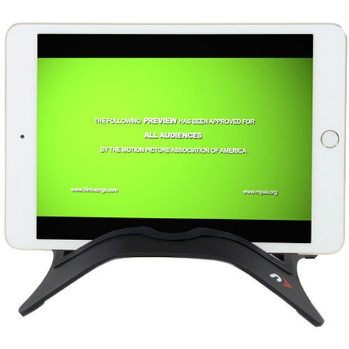 NewerTech NuStand Alloy Desktop Stand for Apple iPad
