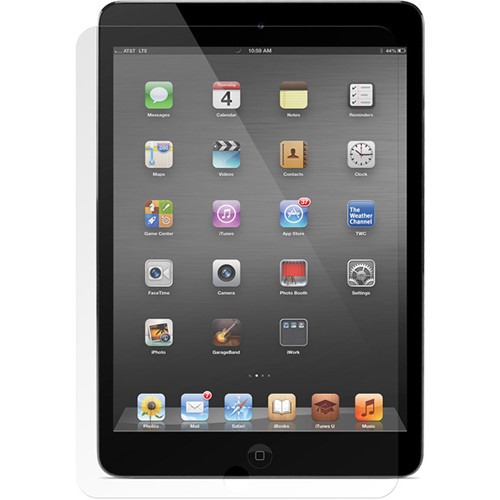 NewerTech NuVue Screen Protector for iPad mini (Clear)