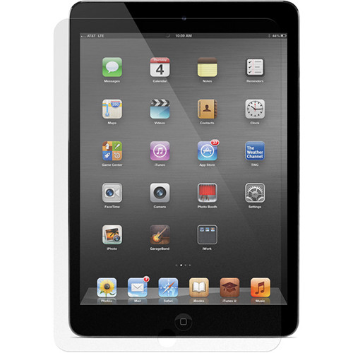 NewerTech NuVue Screen Protector for iPad mini (Anti-Glare)