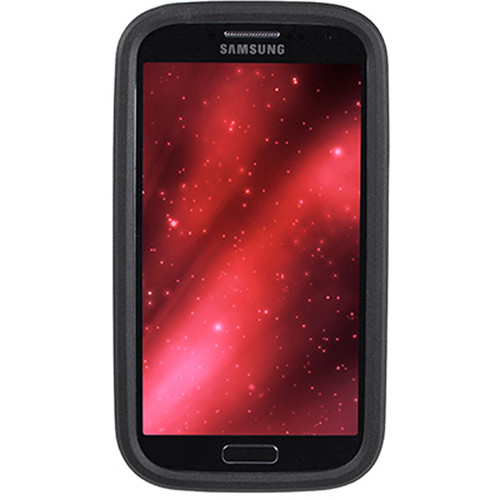 NewerTech NuGuard KX Protective Case for Samsung Galaxy S4 (Blue)