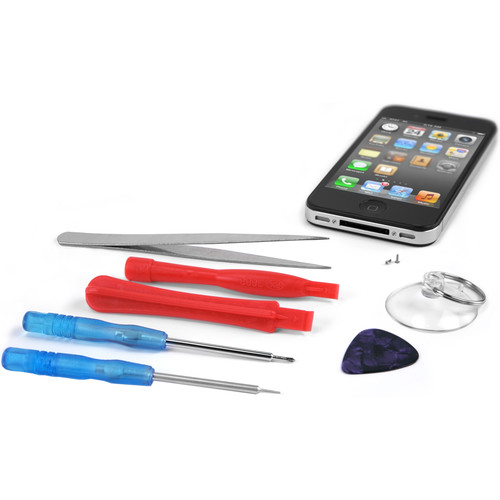 NewerTech 7-Piece Toolkit for iPhone