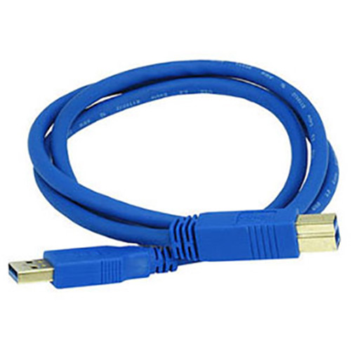 NewerTech USB 3.0 Type-A to USB Type-B Cable (3')