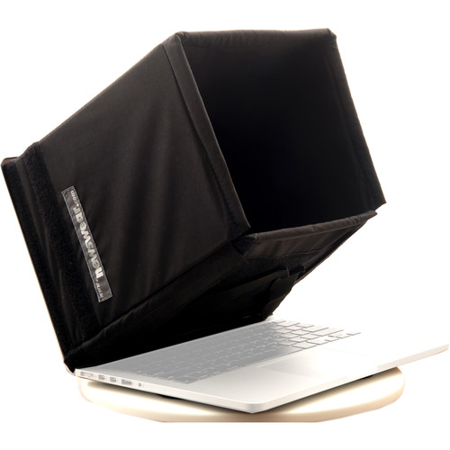 "Newswear Darkroom 15"" Laptop Shade & Cape"